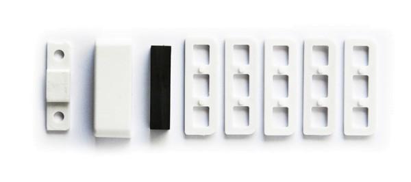 Ersatz-Zubehörbeutel AS 5020/6020 inklusive Magnet